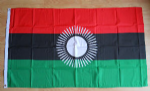 Malawi 2010-2010 Large Country Flag - 3' x 2'.